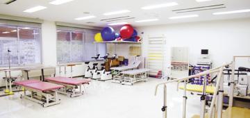 玉野総合医療専門学校画像